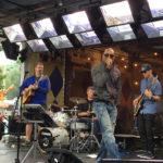 Hurricane Karaoke at MN State Fair 2017 3
