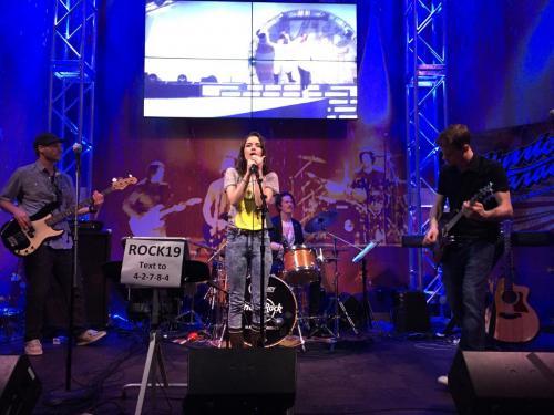 Hard Rock Cafe MN