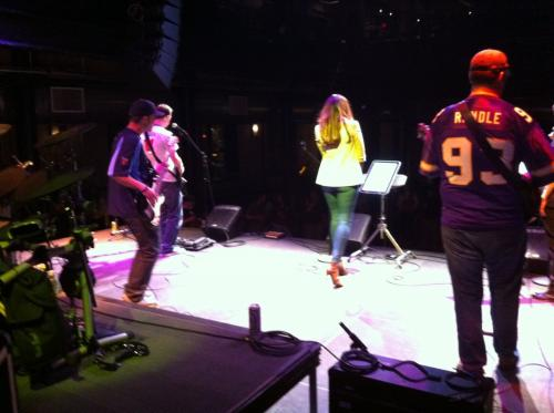 Show at Mill City Nights